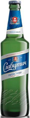 Slavutych Pivo (Slavutich Premium)