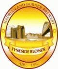 Hadrian & Border Tyneside Blonde