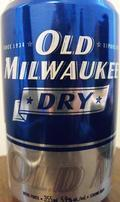 Old Milwaukee Dry - Pale Lager