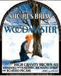 Short�s Woodmaster - American Strong Ale