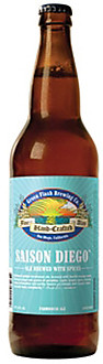 Green Flash Saison Diego