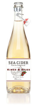 Sea Cider Kings & Spies