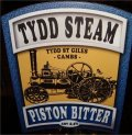 Tydd Steam Piston Bitter