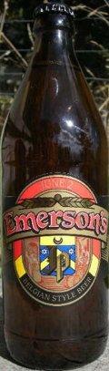 Emerson�s JP (2007)