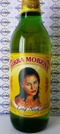 Morena Long Neck