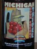 Big Rock Chop House Michigan Sour Cherry Tripel