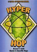 Raccoon Lodge Hyper Hop