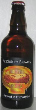 Appleford Brightwell Gold