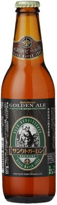 Sankt Gallen Golden Ale
