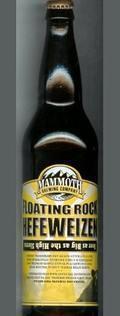 Mammoth Floating Rock Hefeweizen