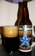 R & B Dark Star Oatmeal Stout