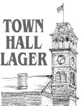 Grand River Town Hall Lager - Premium Lager