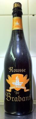 Rousse De Brabant