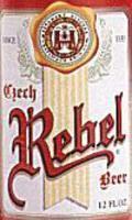 Czech Rebel