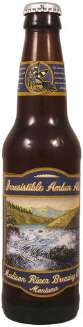 Madison River Irresistible Amber Ale