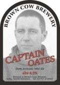 Brown Cow Captain Oates Dark Mild