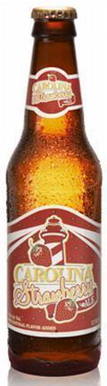 Carolina Beer Co. Strawberry Ale