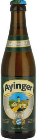 Ayinger Premium-Pils - Pilsener