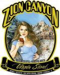 Zion Canyon Virgin Stout