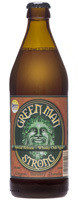 Green Man Strong - Dunkler Bock