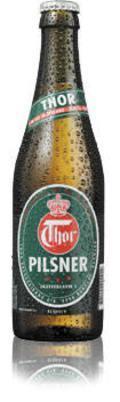 Thor Pilsner - Premium Lager
