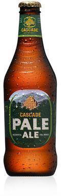 Cascade Pale Ale (Australia)
