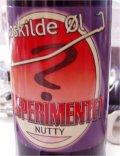 Roskilde Eksperimentet Nutty