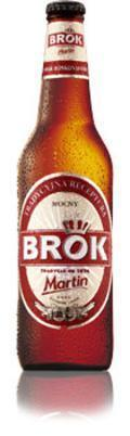 Brok Martin - Imperial Pils/Strong Pale Lager