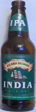 Sierra Nevada India Pale Ale