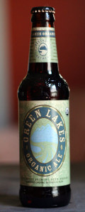 Deschutes Green Lakes Organic Ale