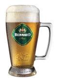 Bernard Světlý Ležák 12° Unfiltered Draught