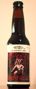 Dark Horse Perkulator Coffee Dopplebock