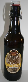 �lfabrikken H�st India Pale Ale