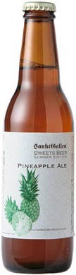 Sankt Gallen Pineapple Ale
