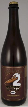 Pelican Le Pelican Brun - Belgian Strong Ale