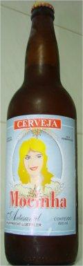 Mocinha - Golden Ale/Blond Ale