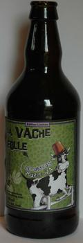 Charlevoix Vache Folle Columbus Double IPA