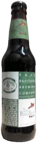 Brau Brothers Ring Neck Braun Ale