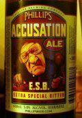 Phillips Accusation Ale