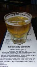 Moon River Dixie Crystal Beer