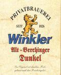 Winkler Alt-Berchinger Dunkel