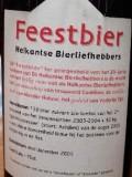 Cantillon Feestbier HBL - Lambic Style - Fruit