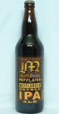 Moylans Moylander Double IPA