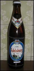 Adelsburg Pils - Czech Pilsner (Světl�)