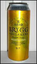 Åbro Bryggmästarens Premium Gold