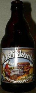 Diamond Mustikkaolut (Blueberry Beer) - Fruit Beer