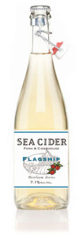 Sea Cider Flagship