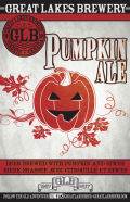 Great Lakes Brewing Pumpkin Ale