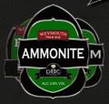 Dorset Ammonite