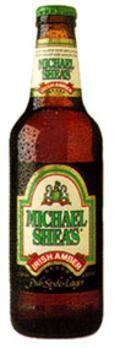 Michael Sheas Irish Amber